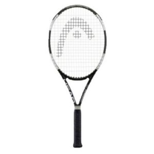 Head liquid 8 racquet