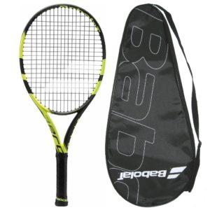 compare babolat racquets