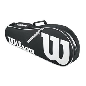 wilson tennis racquet bag