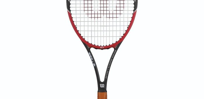 Best Racket For Tennis Elbow - image 3