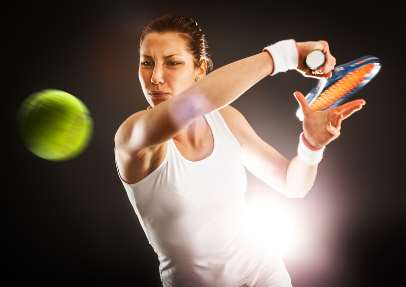 Photo of How To Hit Forehand Shots in Tennis