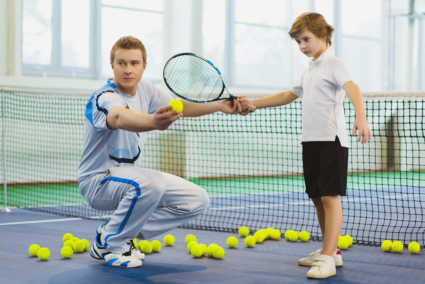Photo of How To Become A Tennis Coach