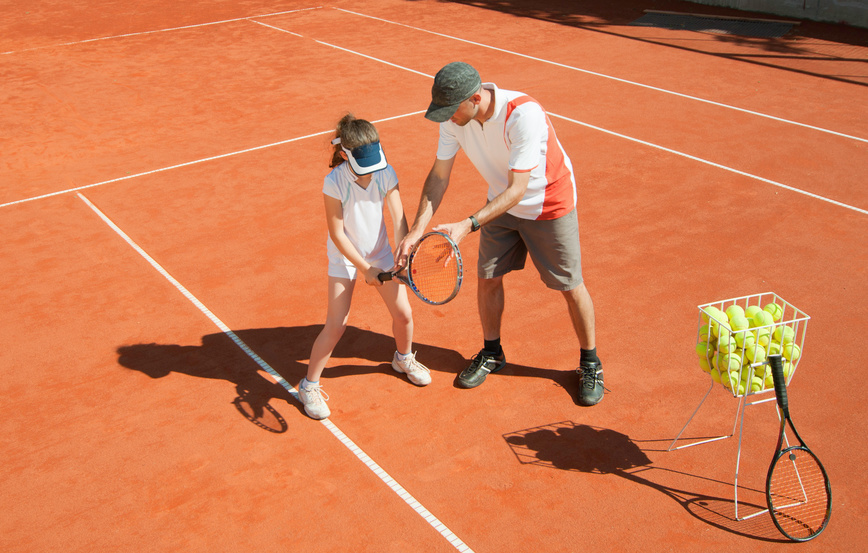 Photo of How to Find a Good Tennis Coach