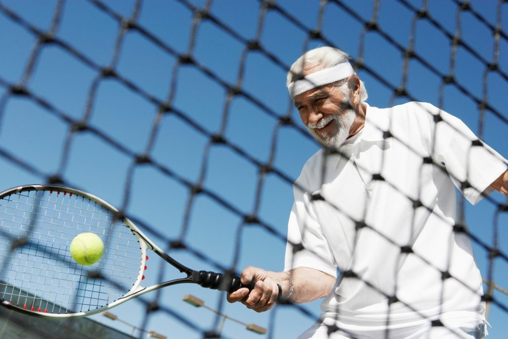 Photo of Best Tennis Racquets for Seniors